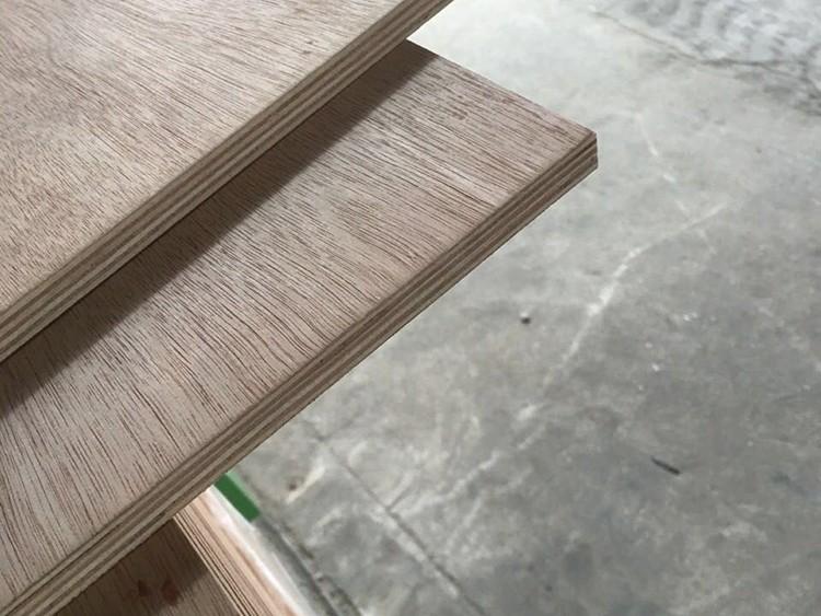 柳桉多层板
